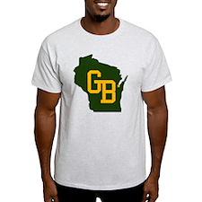 GB - Wisconsin T-Shirt