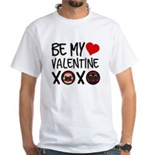 Be My Valentine XOXO T-Shirt