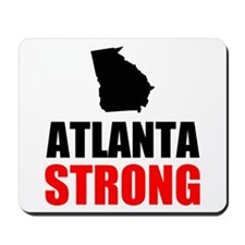 Atlanta Strong Mousepad
