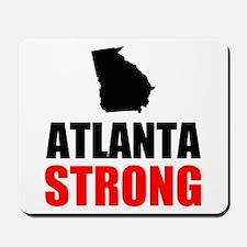 Atlanta Strong Mousepad