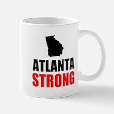 Atlanta Strong Mugs