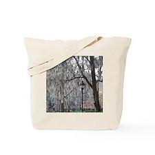 Unique Savannah Tote Bag