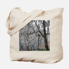 Cute Street Tote Bag