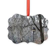 Cute Georgia Ornament