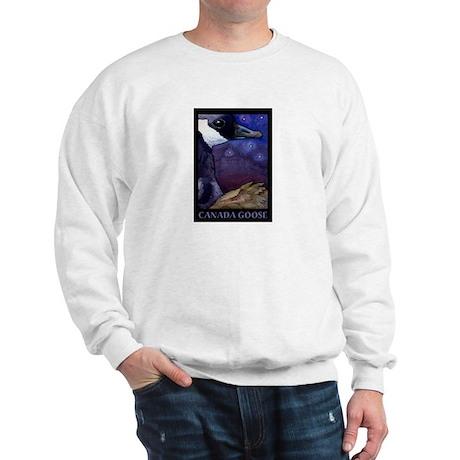 Waterfowl-Canada Goose Sweatshirt