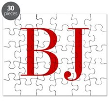 BJ-bod red2 Puzzle