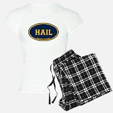 HAIL Pajamas