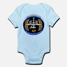 Expedition 47 Infant Bodysuit