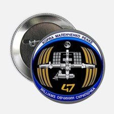 """Expedition 47 2.25"""" Button"""