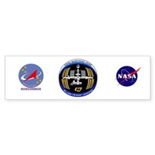 Expedition 47 Bumper Sticker