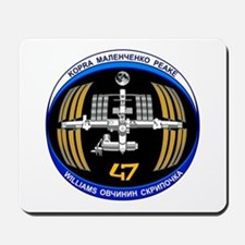 Expedition 47 Mousepad