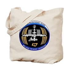 Expedition 47 Tote Bag