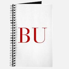 BU-bod red2 Journal