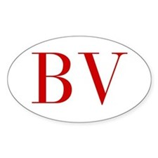 BV-bod red2 Decal