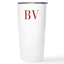 BV-bod red2 Travel Mug