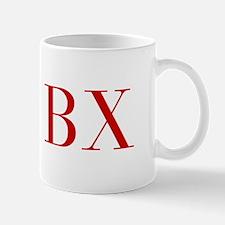 BX-bod red2 Mugs