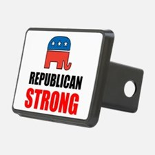 Republican Strong Hitch Cover
