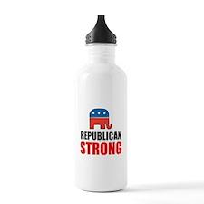 Republican Strong Water Bottle