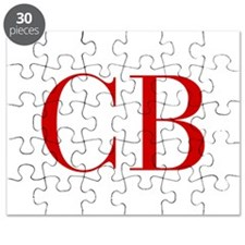 CB-bod red2 Puzzle