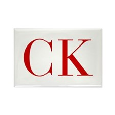 CK-bod red2 Magnets
