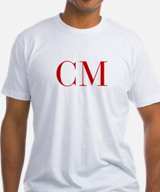 CM-bod red2 T-Shirt