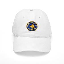 Portland Police Canine Cap