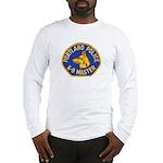 Portland Police Canine Long Sleeve T-Shirt