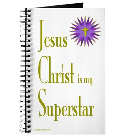 JESUS SUPERSTAR Journal