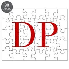 DP-bod red2 Puzzle