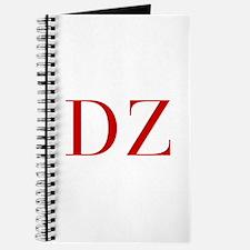 DZ-bod red2 Journal