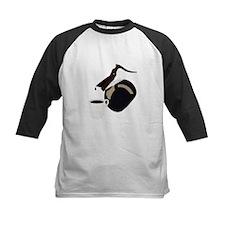 Coffee Pot & Cup Baseball Jersey