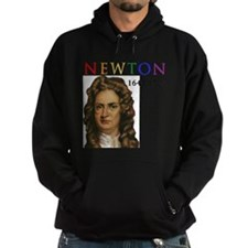 Sir Isaac Newton: Father of Modern S Hoodie