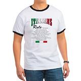 Italian Ringer T