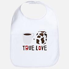 True Love Bib