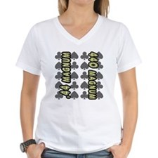 Big Magnums rule, .44 or 44 Shirt