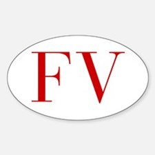 FV-bod red2 Decal