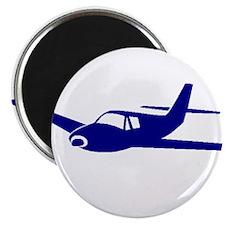 Unique Plane Magnet