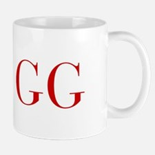 GG-bod red2 Mugs