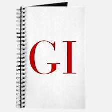 GI-bod red2 Journal