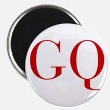 GQ-bod red2 Magnets
