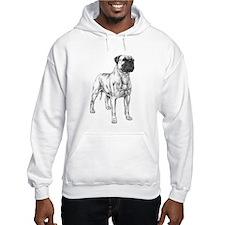 Cool Bullmastiffs Jumper Hoody