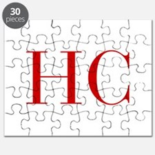 HC-bod red2 Puzzle