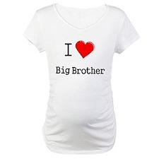 I heart big brother Shirt