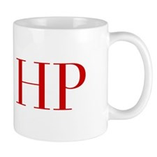 HP-bod red2 Mugs