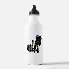 LA Water Bottle