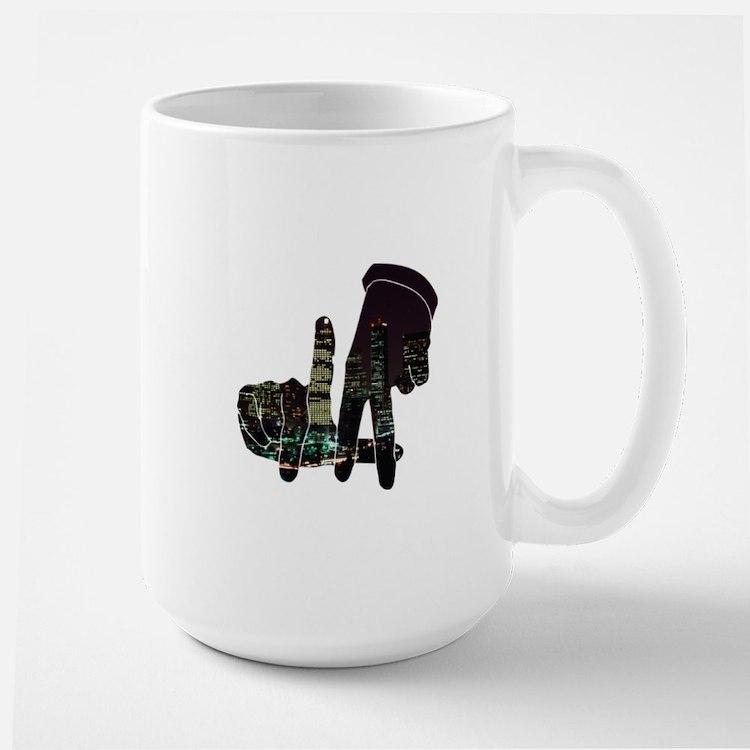 LA Mugs
