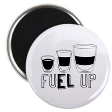 Fuel Up Magnets