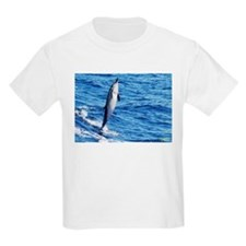 Standing Dolphin T-Shirt