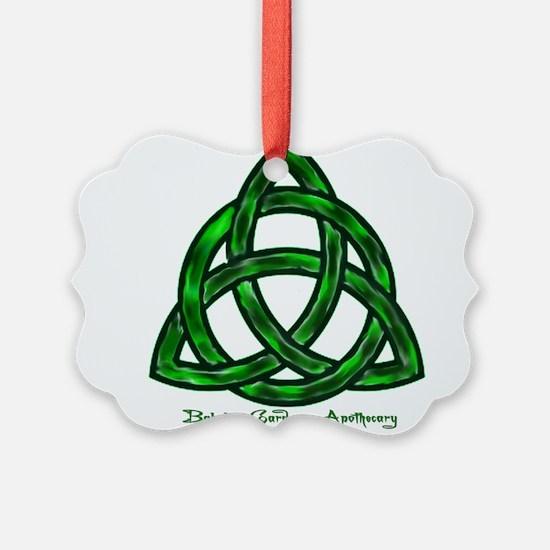 Keltic Knot Ornament