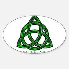 Keltic Knot Bumper Stickers